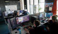 Rinkos dalyviaitikisi spartaus Lietuvos žaidimų industrijos augimo