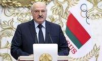 Žmogaus teisių gynėjai: Baltarusijoje likviduotos jau 56 nevyriausybinės organizacijos
