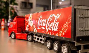 """Coca-Cola HBC Lietuvos"" pelnas mažėjo 4,7 karto iki 0,6 mln. Eur"
