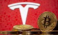 Bitkoinas kopia į birželio vidurio aukštumas