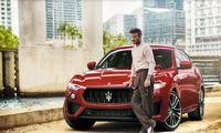 """Kai bendros vertybės įkvepia kurti – įspūdingiausi """"Maserati"""" partneriai"""