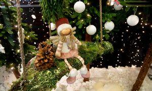 Tyrimas parodė, kokios kalėdinės prekybos galima tikėtis šiais metais