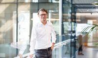 """""""Telia Global Services Lithuania"""" vadovas M. Ivanauskas: gerą biurą nuo labai gero skiria detalės"""