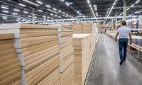 Galimybe spurtuoti pasinaudojo chemijos, baldų ir medienos įmonės