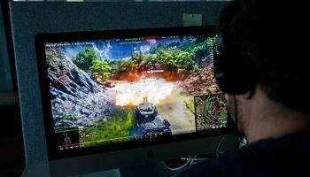 """""""Wargaming"""" gaivina viltis Lietuvą paversti regiono žaidimų kūrimo centru"""