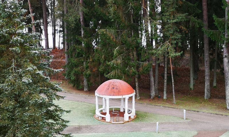 """Birštono sanatorija """"Royal Spa Residence"""". Sigitos Migonytės (VŽ) nuotr."""