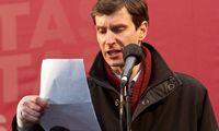 A. Paleckis dėl šnipinėjimo Rusijai nuteistas šešeriems metams laisvės atėmimo