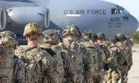 JAV baigia kovinę misiją Irake