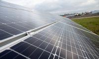 Lietuvoje planuojama milžiniška saulės elektrinė, pagal galią būtų trečia Europoje