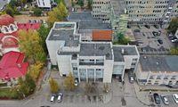 """Buvusį komisariatą prie Kalvarijų turgaus įsigijo """"Synergy Development"""" – įrengs biurų"""