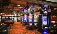 Finansų ministerija siūlo apmokestinti lošimo organizatorių grynąsias pajamas