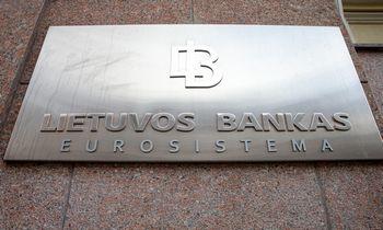 Lietuvosbankas svarsto prielaidas kurtis SPAC bendrovėms