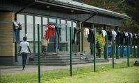 Antradienį sulaikytas 171 migrantas – daugiausiai per parą šiemet