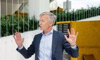 """""""Hanner"""" taikiai susitarė su NŽT, imsis 50 mln. Eur vertės projekto Naujamiestyje"""