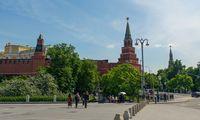 Rusijos ekonomika pirmąjį pusmetį priaugino 4,6%, birželį augimas lėtėjo