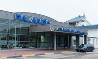 EK leido suteikti 10,25 mln. Eur valstybės pagalbą Palangos oro uostui