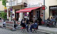 Vokietijoje nedarbo lygis liepą sumenko iki 5,7%