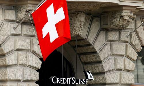 """Archegos"" pasekmes tebesikuopiantis ""Credit Suisse"" nuvylė"