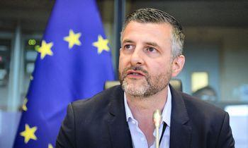 """""""Brexit"""" fondo lėšos – Lietuvos muitinės prisitaikymui prie pokyčių"""