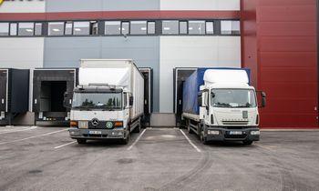Baltarusija įveda privalomas navigacines plombas krovinių įvežimui iš Lietuvos