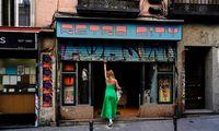Ispanijos ekonomika antrąjį ketvirtį grįžo prie augimo