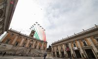 Italijos ekonomikos augimas antrąjį ketvirtį pranoko lūkesčius