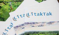 """""""LiTak-Tak"""" pateikė pretenziją Vyriausybei: arbitraže iš Lietuvos reikalaus daugiau nei 140 mln. Eur"""