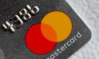 """""""MasterCard"""" antrojo ketvirčio pelnas išaugo beveik 1,5 karto – daugiau nei tikėtasi"""
