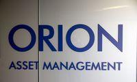 """Teismas panaikino """"Orion Asset Management"""" skirtą 40.000 Eur baudą"""