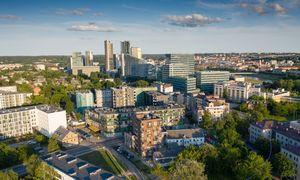 """""""Rinvest"""" NT įsigijimui sostinės Šnipiškėse per sutelktinio finansavimo platformą pritraukė 1 mln. Eur"""