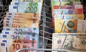 J. Stiglitzas. Pasaulinių mokesčių velnias slypi detalėse