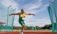 A.Gudžius olimpiniame finale liko šeštas
