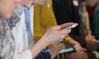 Naudojimasis įmonės telefonu: kada gali tekti skaičiuoti pajamas natūra