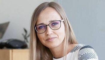 "K. Zygmantaitė tapo ""Maxima grupės"" finansų vadove"