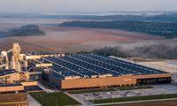 VMG grupė investuoja į 30 MW vėjo jėgainių parką