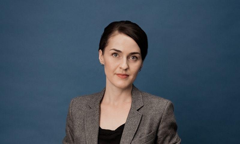 """Dovilė Končak, """"Rait Group"""" generalinė direktorė. Bendrovės nuotr."""