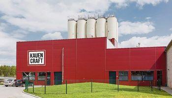 """""""Kauen Craft"""" investicijų rezultatai: aukščiausi standartai ir draugiška aplinkai gamyba"""