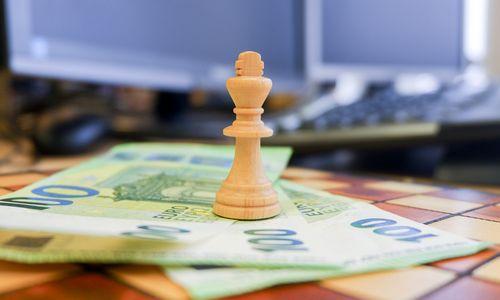 Sutelktinio finansavimo platformos augimą skaičiuoja kartais
