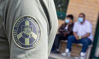 Šią savaitę: neslūgstanti nelegali migracija, plintantis koronavirusas, olimpiados finišas