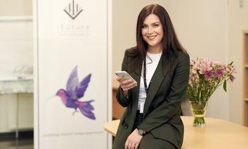 Jaunas verslas klientams pasiūlė šiek tiek daugiau: dabar jau turi dvi įmones