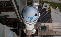 """""""Boeing"""" atidėjo savo erdvėlaivio bandomąjį skrydį į TKS"""