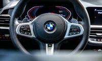 BMW pranešė apie rekordinį pelną antrąjį ketvirtį