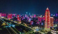 Kinijos Uhane dėl COVID-19 bus testuojami visi gyventojai