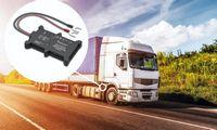 Automobiliams stebėti – lengvai montuojamas transporto kontrolės įrenginys