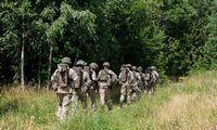 Projektas dėl didesnių įgaliojimų kariams keliauja į Seimą