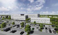 Vilniaus Santariškėse pradedamos 47 mln. Eur vertės mokslo centro statybos