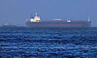 """Britanijos kariškiai: laivo prie JAE krantų """"potencialus užgrobimas"""" baigėsi"""