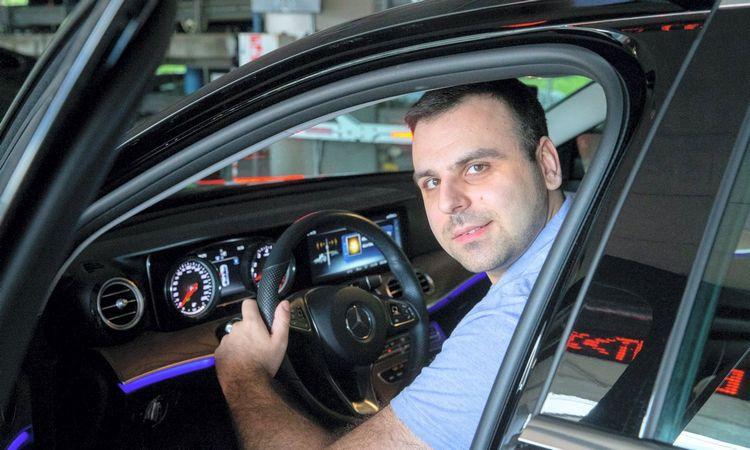 Neišnaudojamas automobilis gali tapti pajamų šaltiniu