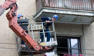 EBPO: pandemija kaitina būsto segmentą visame pasaulyje, Lietuva– lentelių aukštumose