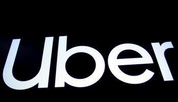 """""""Uber"""" uždirbo 1,1 mlrd. USD"""